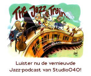 Banner Jazz podcast