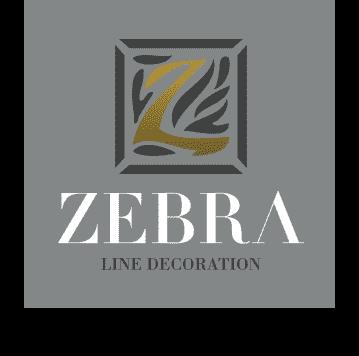 Banner Zebra Line