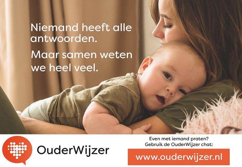Banner OuderWijzer