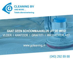 Banner GCleaning