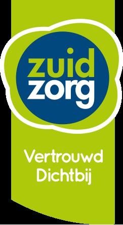 Banner Zuidzorg Eindhoven