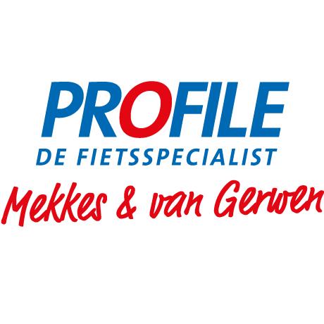 Banner Profile Mekkes en van Gerwen