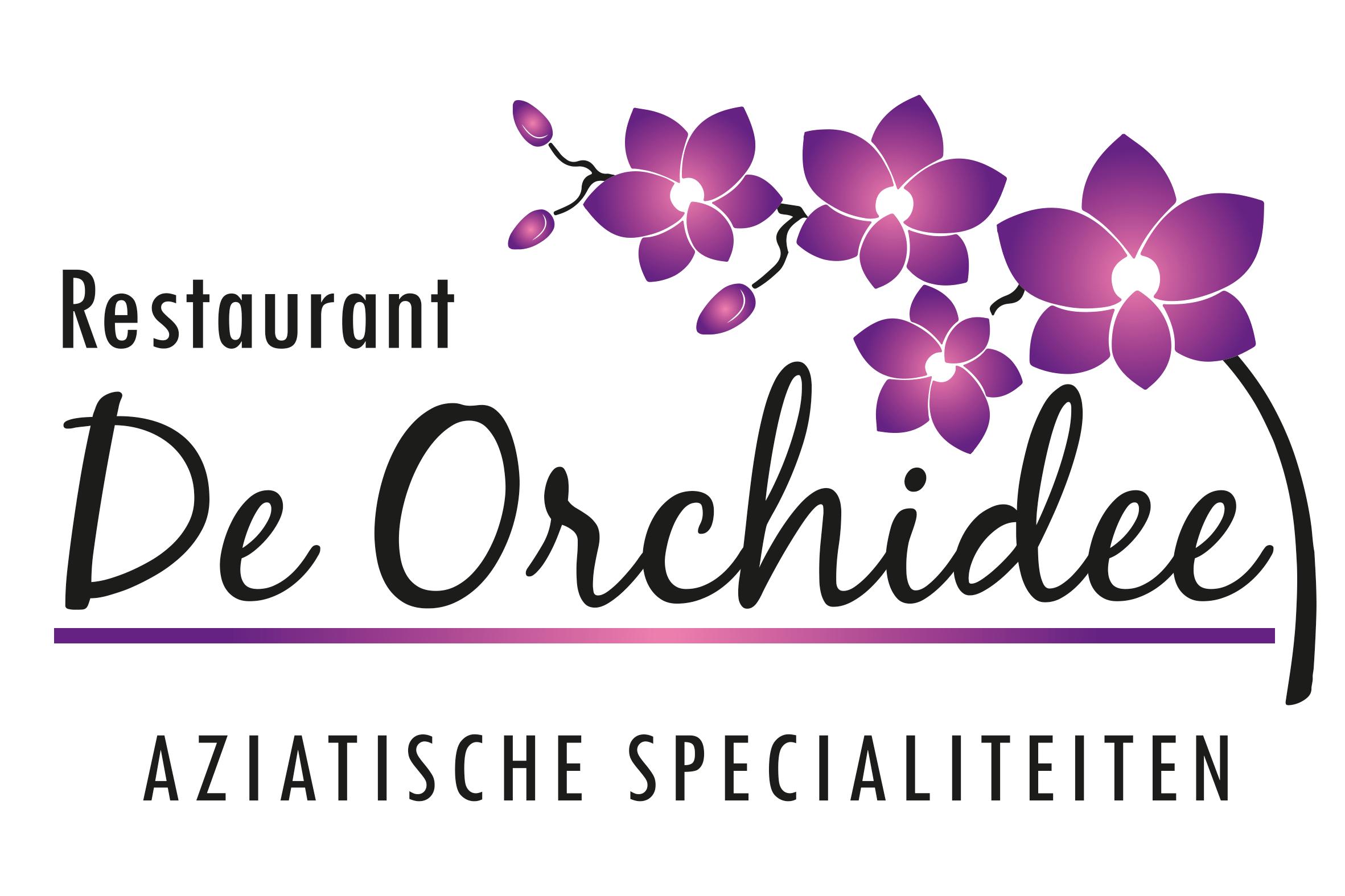 Banner Restaurant de Orchidee