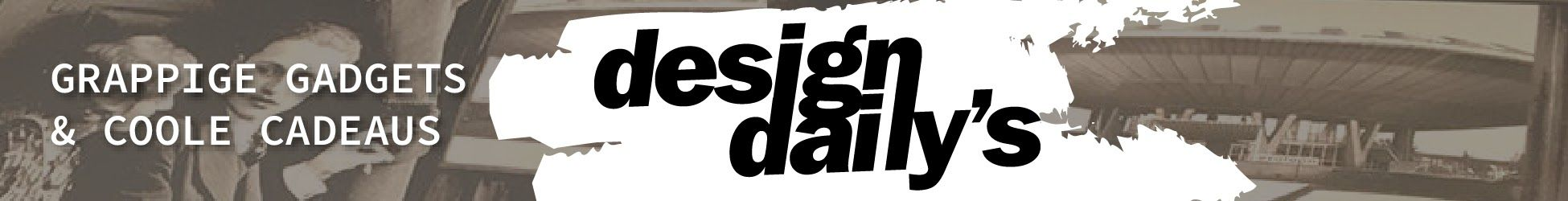 Banner Design Daily's