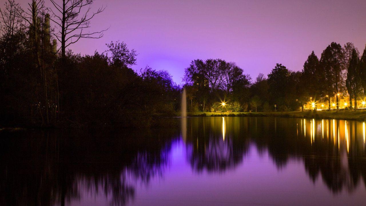Petitie voor verlichting in 'onveilig' Henri Dunantpark