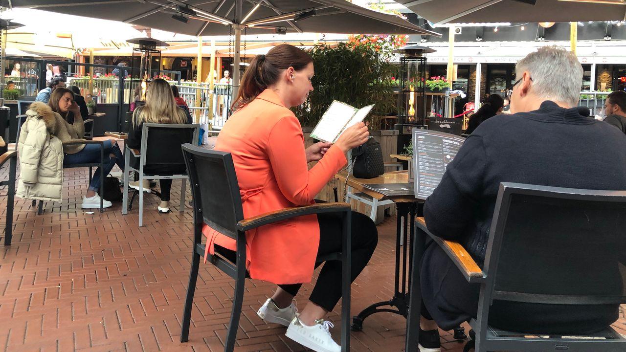 Eindhovens Rondje veilt 'aller- allereerste horecabeleving'