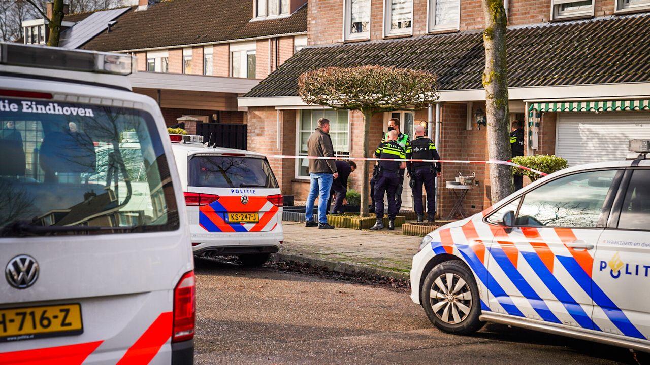 Man gewond bij schietpartij Achtse Barrier; dader nog voortvluchtig