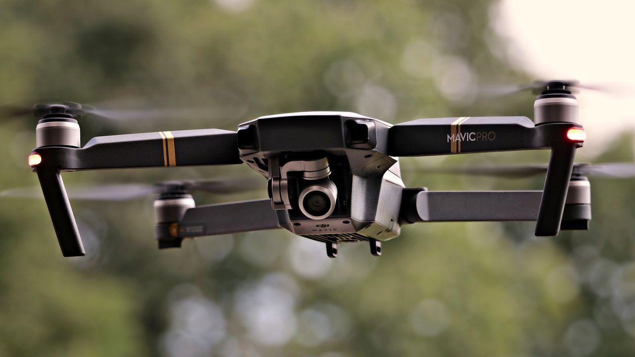 Defensie wil 'drones en robots' gaan ontwikkelen op Brainportcampus