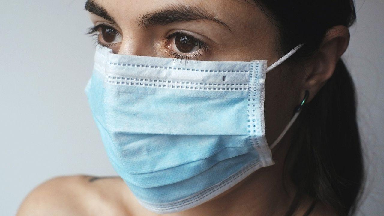 Fontys-studenten onderzoeken tweede leven mondkapjes