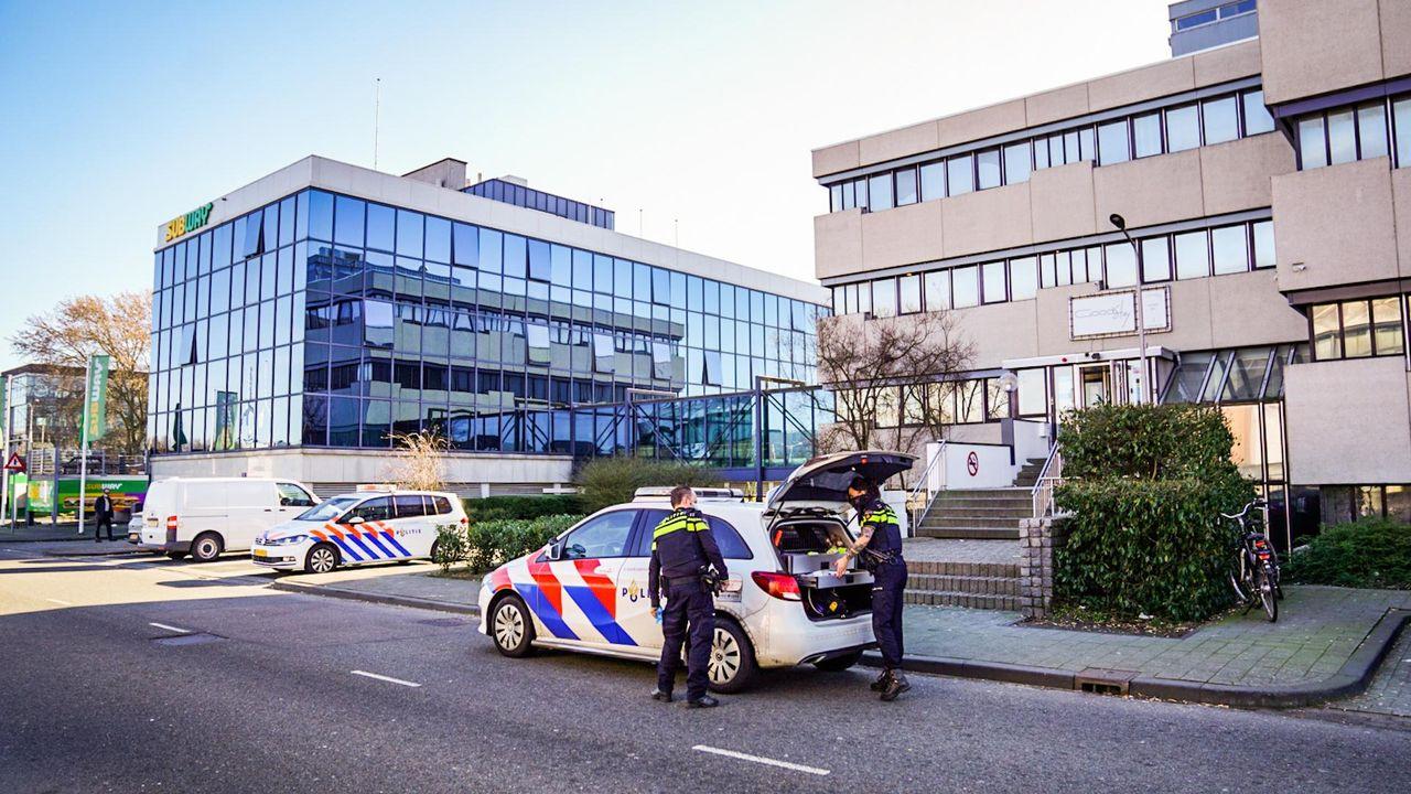 Politie onderzoekt sterfgeval in Best