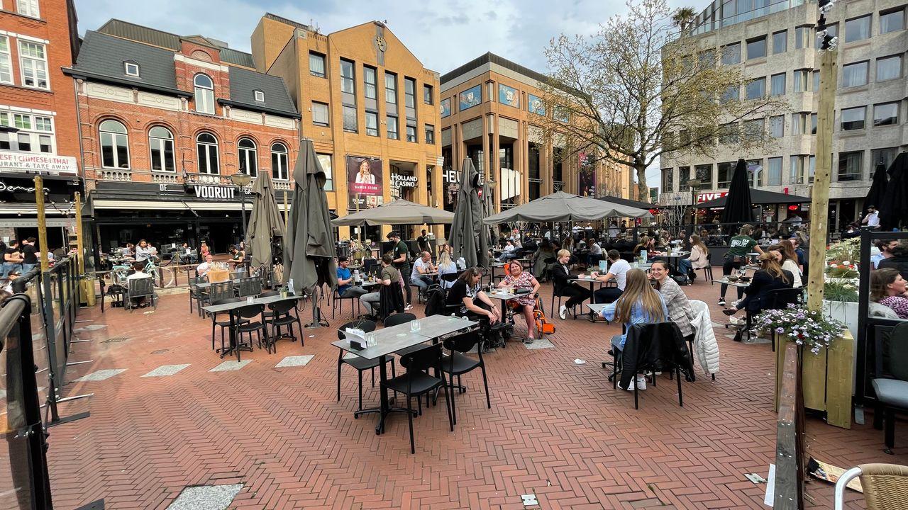 Horeca Eindhoven: 'Wij werken niet aan die app-check mee'