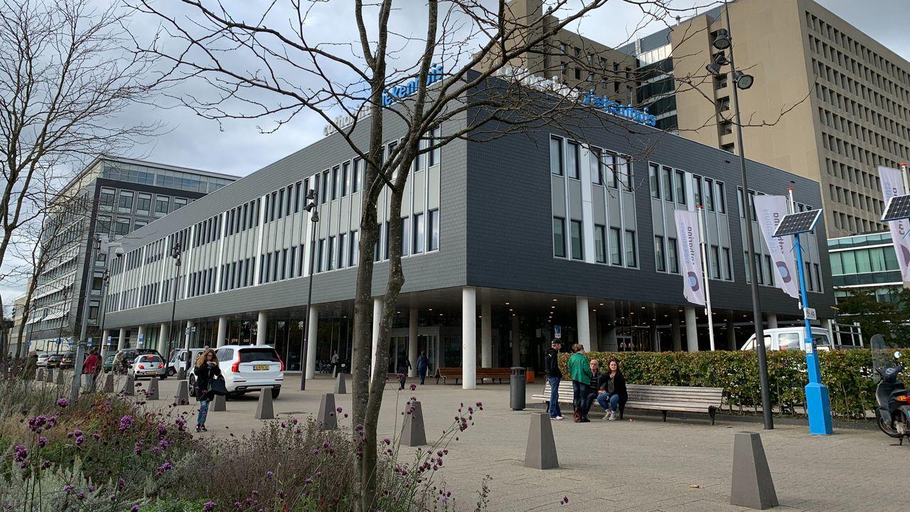 Nieuwe uitbraak Catharina Ziekenhuis