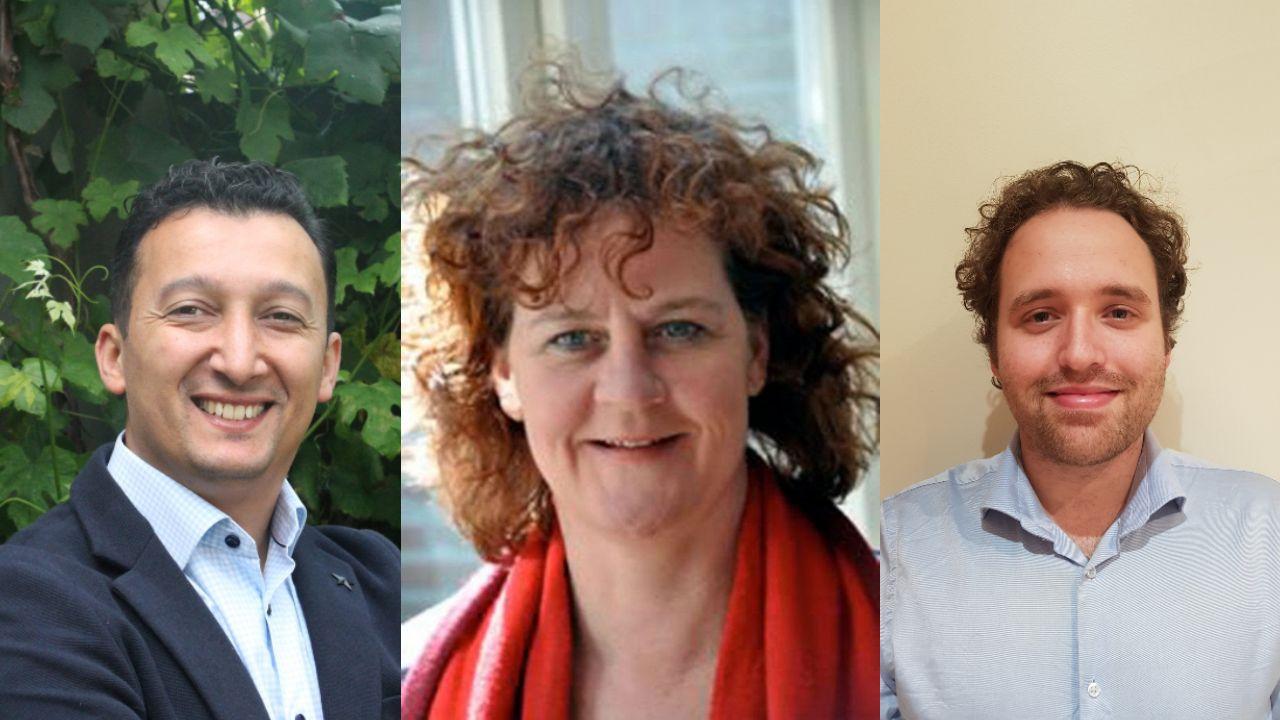 Strijd om lijsttrekkerschap PvdA: Bouteibi, Verhees en Ritmeester