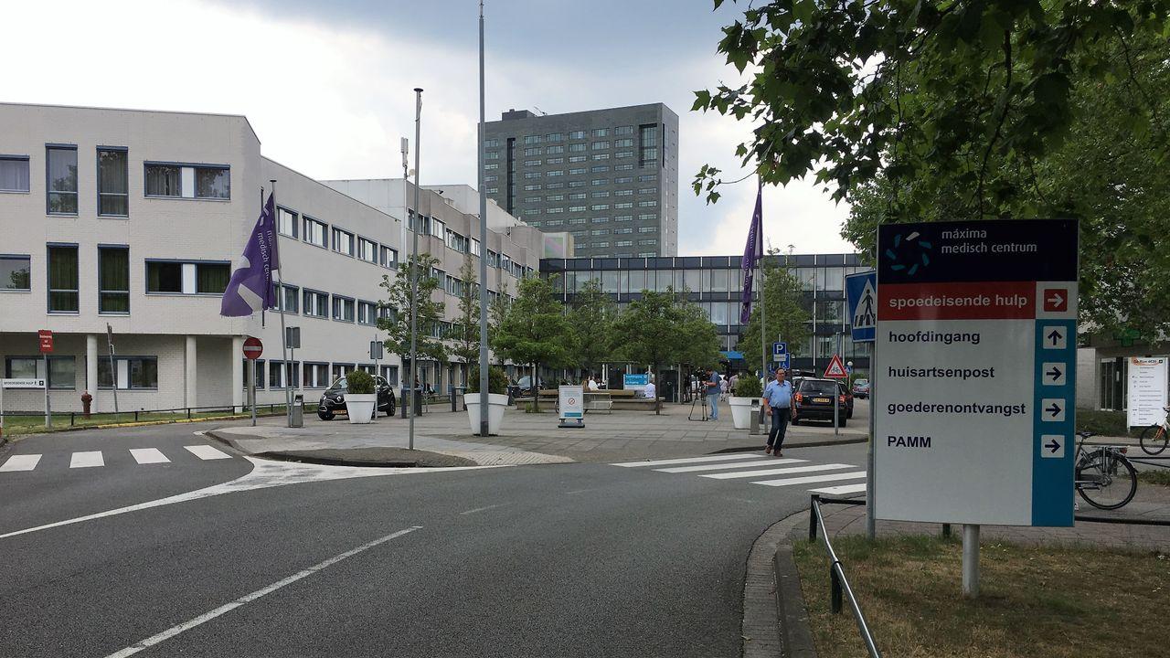 Aantal coronapatiënten Eindhovense ziekenhuizen stabiel