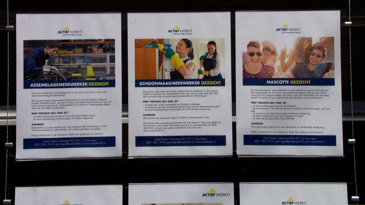 Werkloosheidsniveau in Eindhoven laagst in 10 jaar tijd