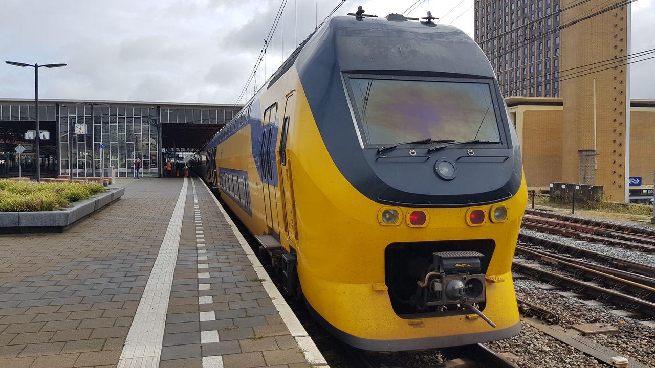 NS wil aansluiting via Eindhoven naar Aken