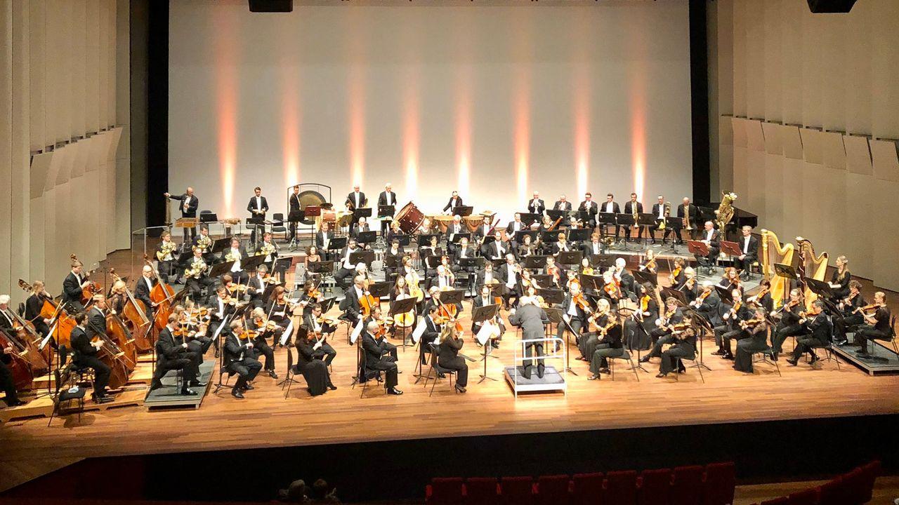 Zes miljoen voor Philharmonie Zuidnederland