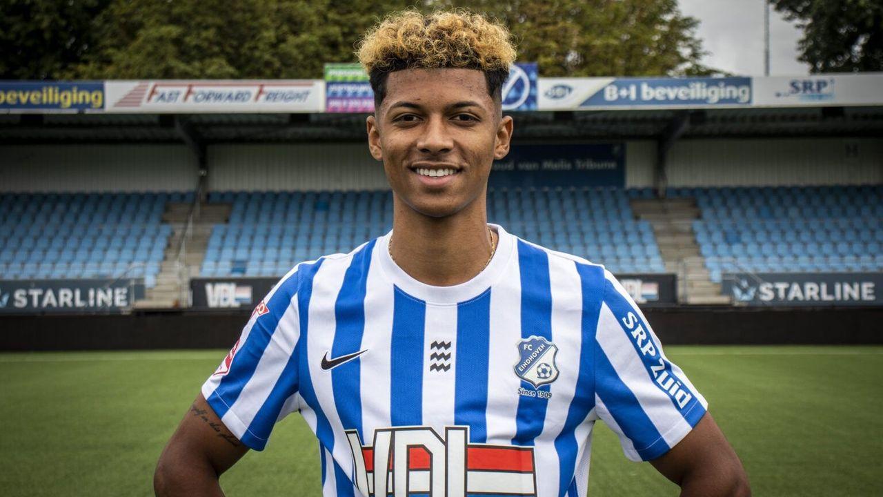 Twee spelers van FC Eindhoven geselecteerd voor nationale ploeg