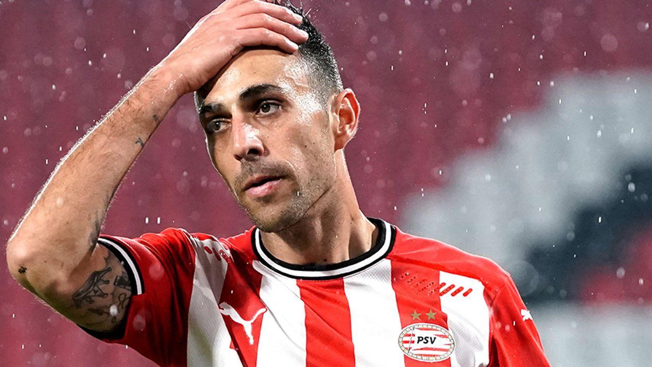 Woning van PSV'er Eran Zahavi overvallen