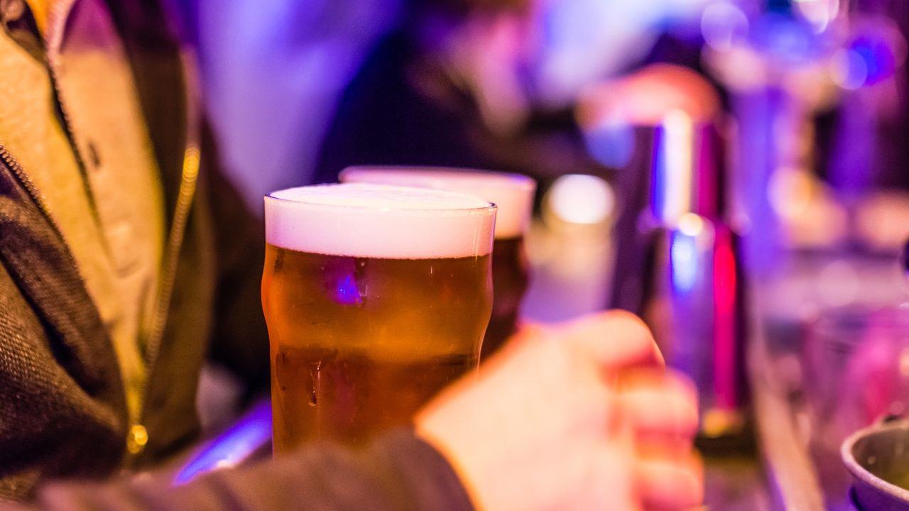 TU/e doet onderzoek naar alcoholvrije campus