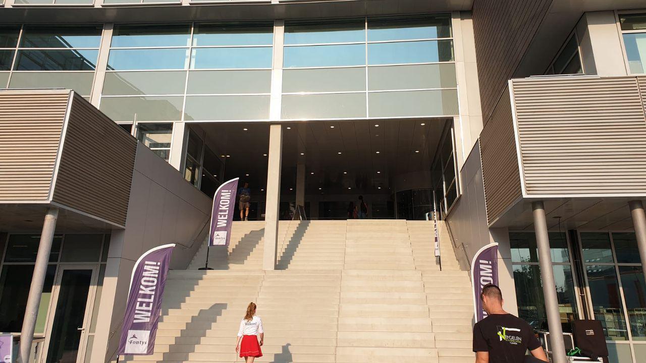 140 Fontys-studenten beginnen in de zomer met studeren