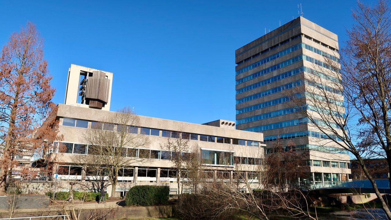 Stadhuis Eindhoven wint duurzaamheidsprijs