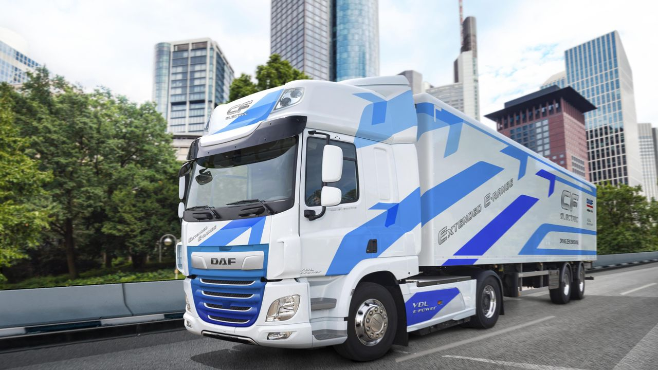 Wie werk wil, moet vrachtwagenchauffeur worden in Zuidoost-Brabant