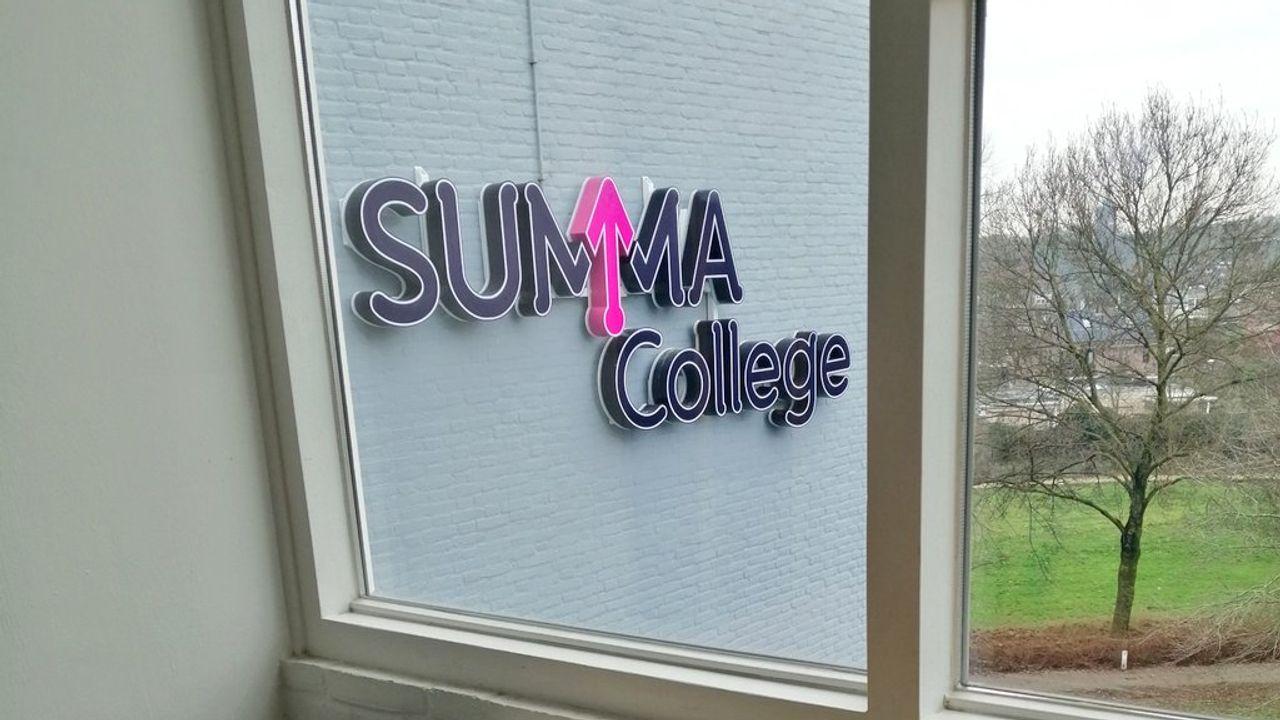 Summa College Eindhoven krijgt boete van 22.000 euro na ongeval met leerling