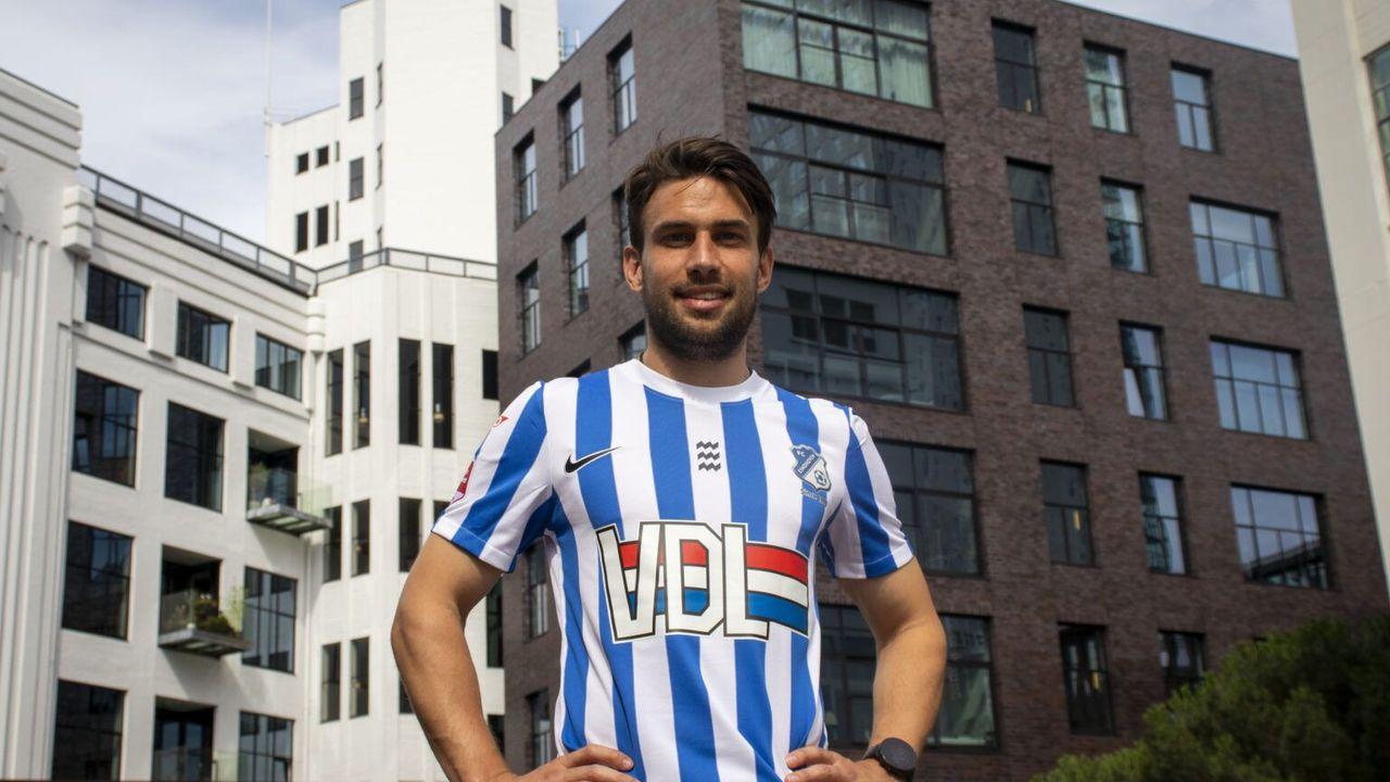 FC Eindhoven versterkt zich met Hongaarse middenvelder