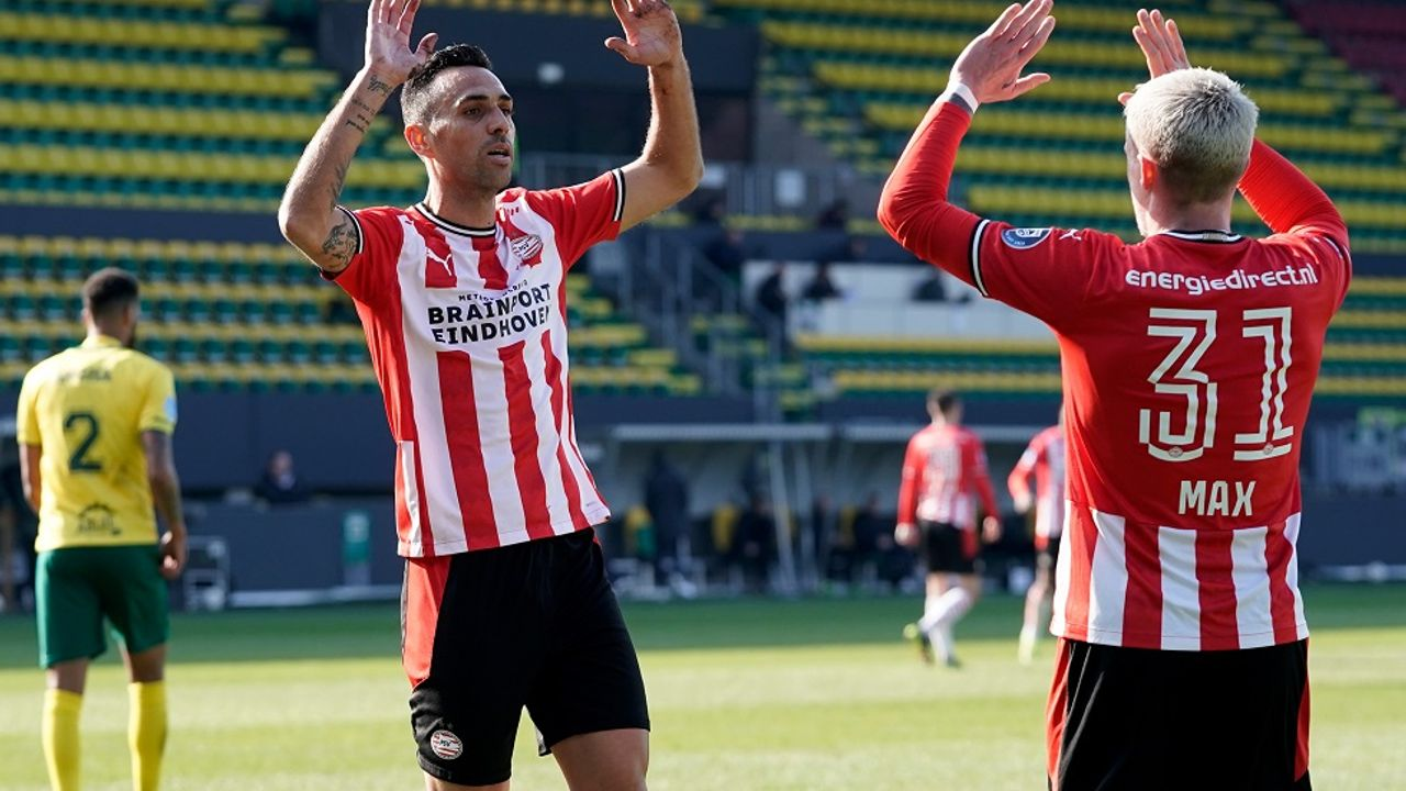 PSV wacht zware kluif tegen Galatasaray