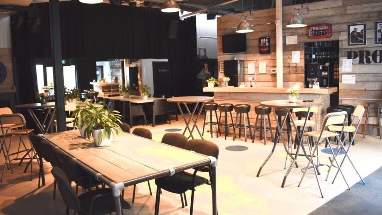 Tongelrese buurthuis krijgt 10.000 euro voor nieuwe keuken