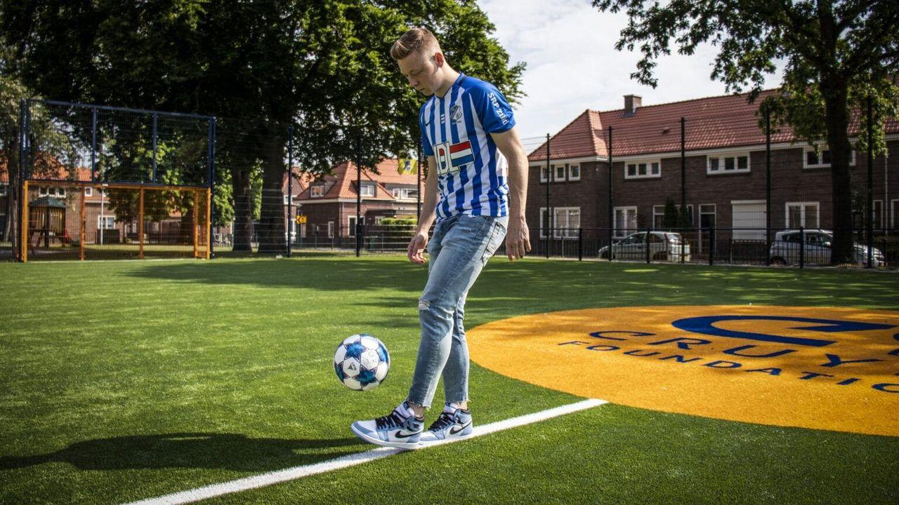 FC Eindhoven lijft huurling De Keersmaecker in