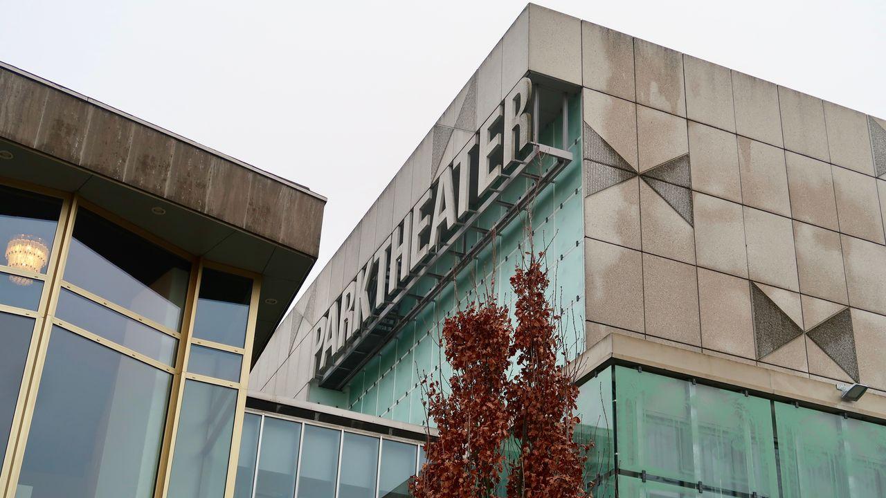 Parktheater opent deuren voor einde Vrijheidstour Eindhoven