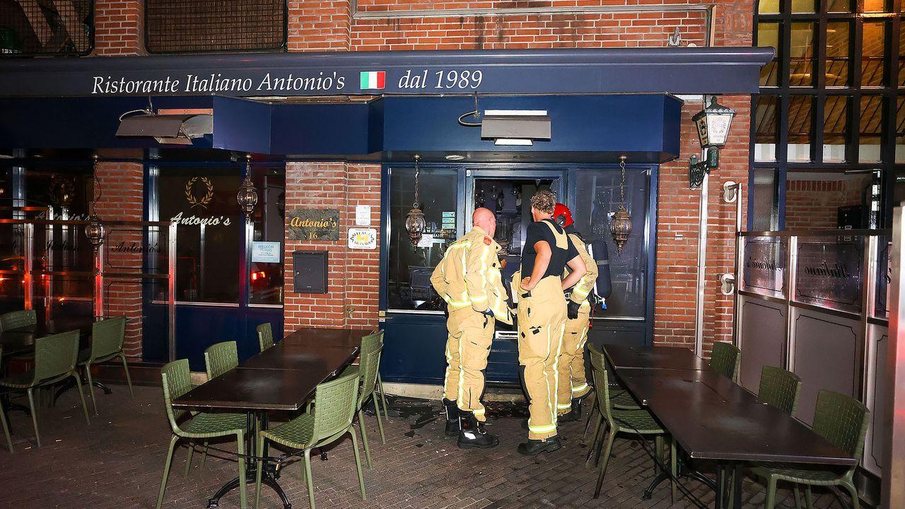 Twee Eindhovenaren opgepakt voor brandstichting