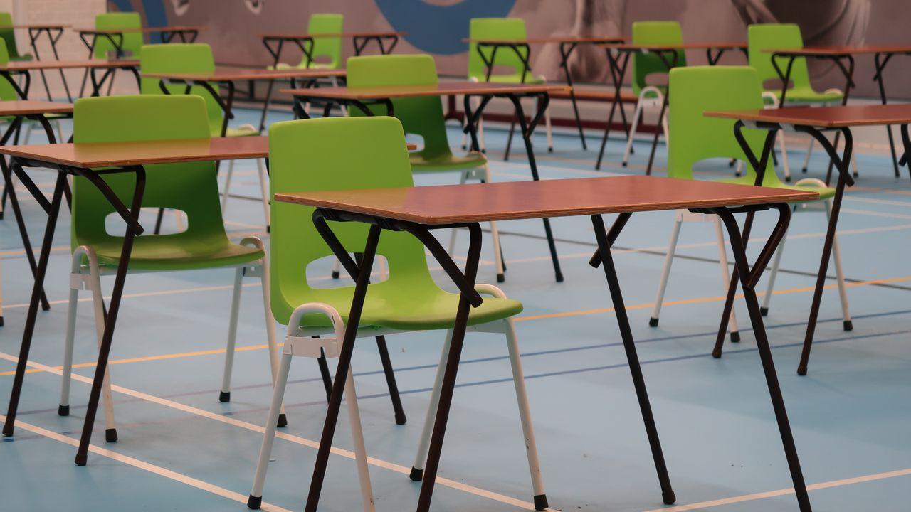 Landelijke startschot voor eindexamens in Eindhoven