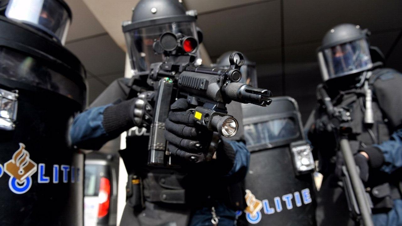 Eindhovense terreurverdachten blijven langer vast