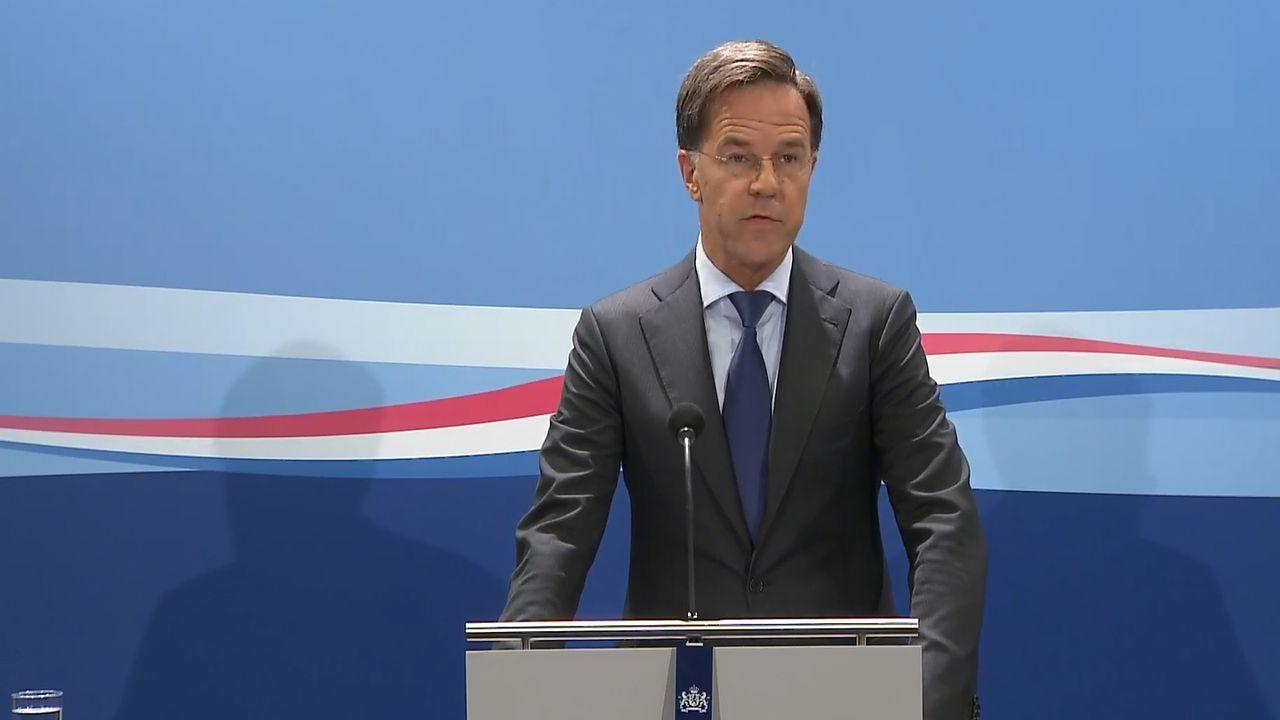 Kabinet: situatie Zuidoost Brabant 'zorgelijk' - horeca vanaf zondag vroeger dicht