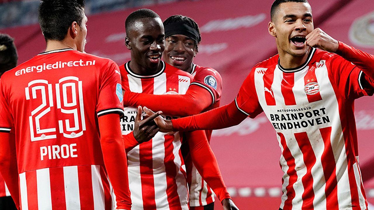 PSV krijgt financieel mega-impuls van 50 miljoen