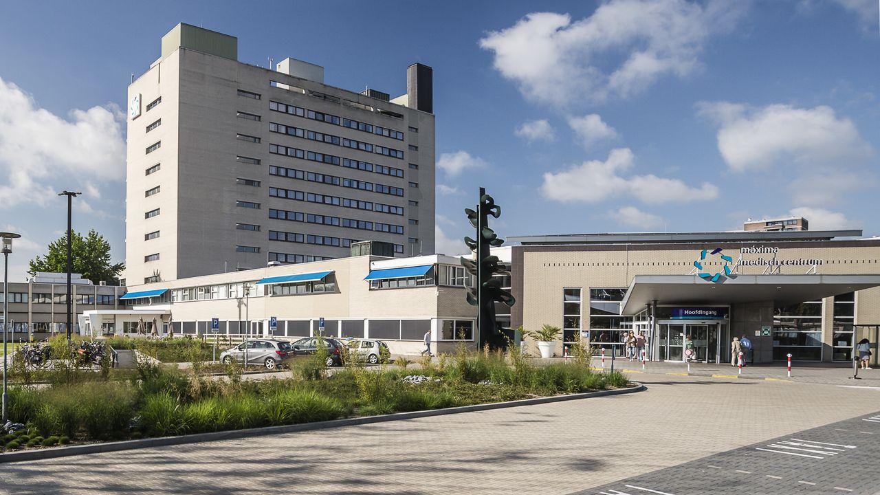 Aantal coronapatiënten in ziekenhuizen regio Eindhoven blijft hoog