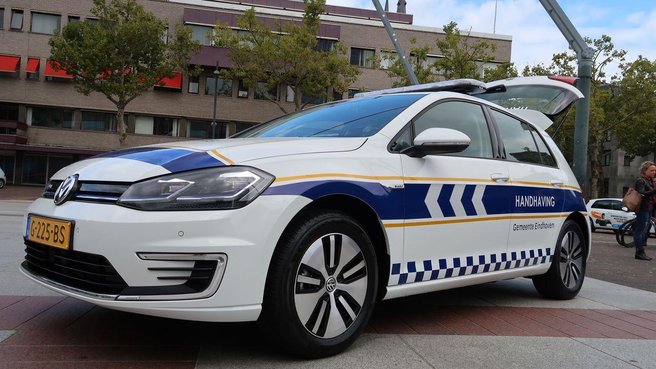 Scanauto gaat vanaf dinsdag parkeerkaartjes controleren