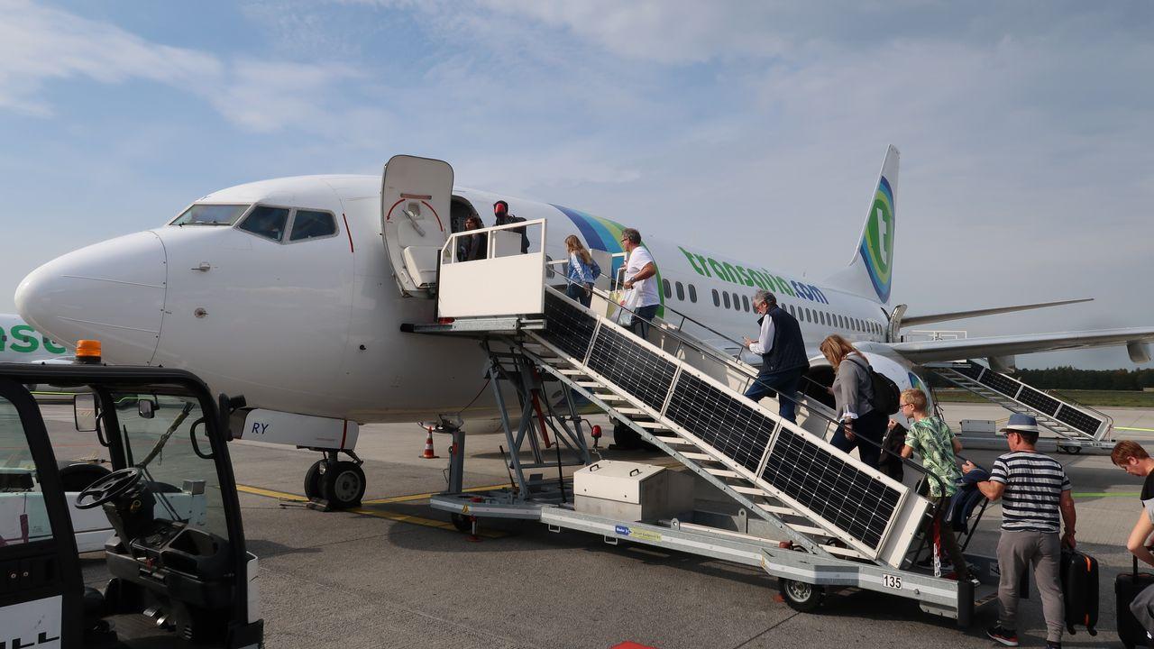 GL eist actie vanwege lege vliegtuigen: 'Is dit topje ijsberg?'