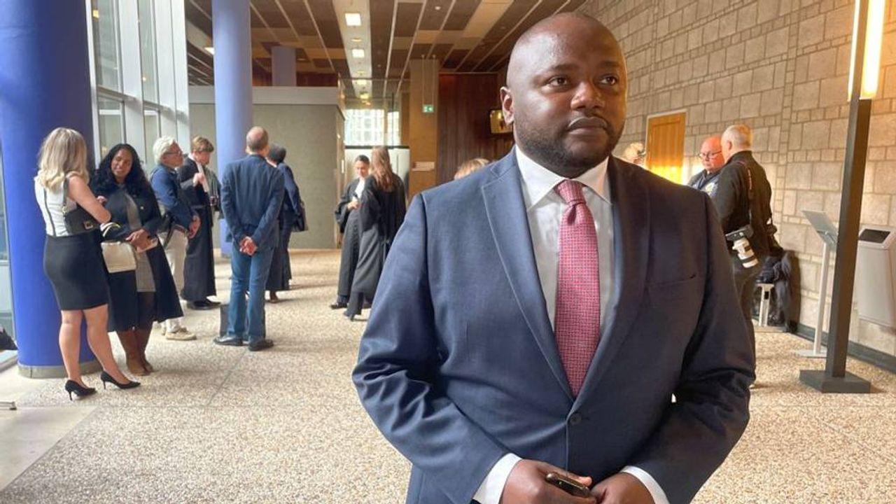 Bamenga volgens de rechter geen slachtoffer van etnisch profileren
