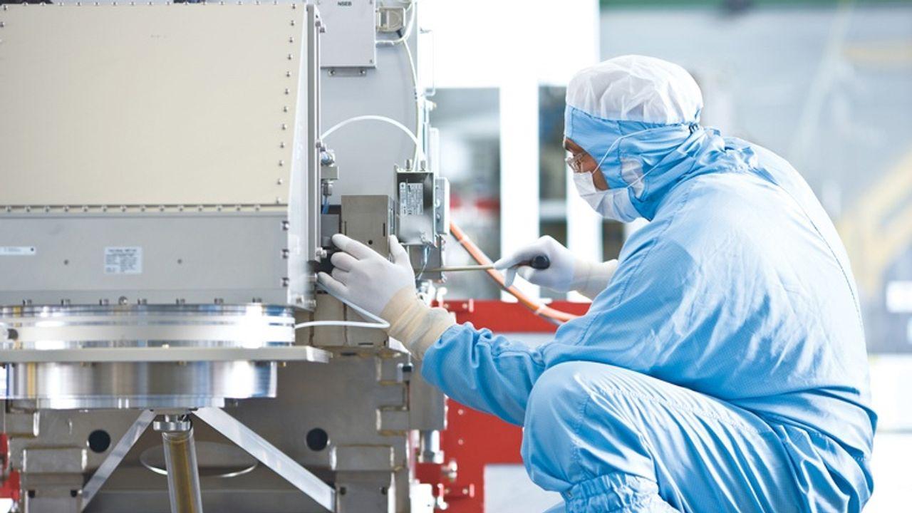 Koreaans bedrijf plaatst order voor 3,6 miljard euro bij ASML