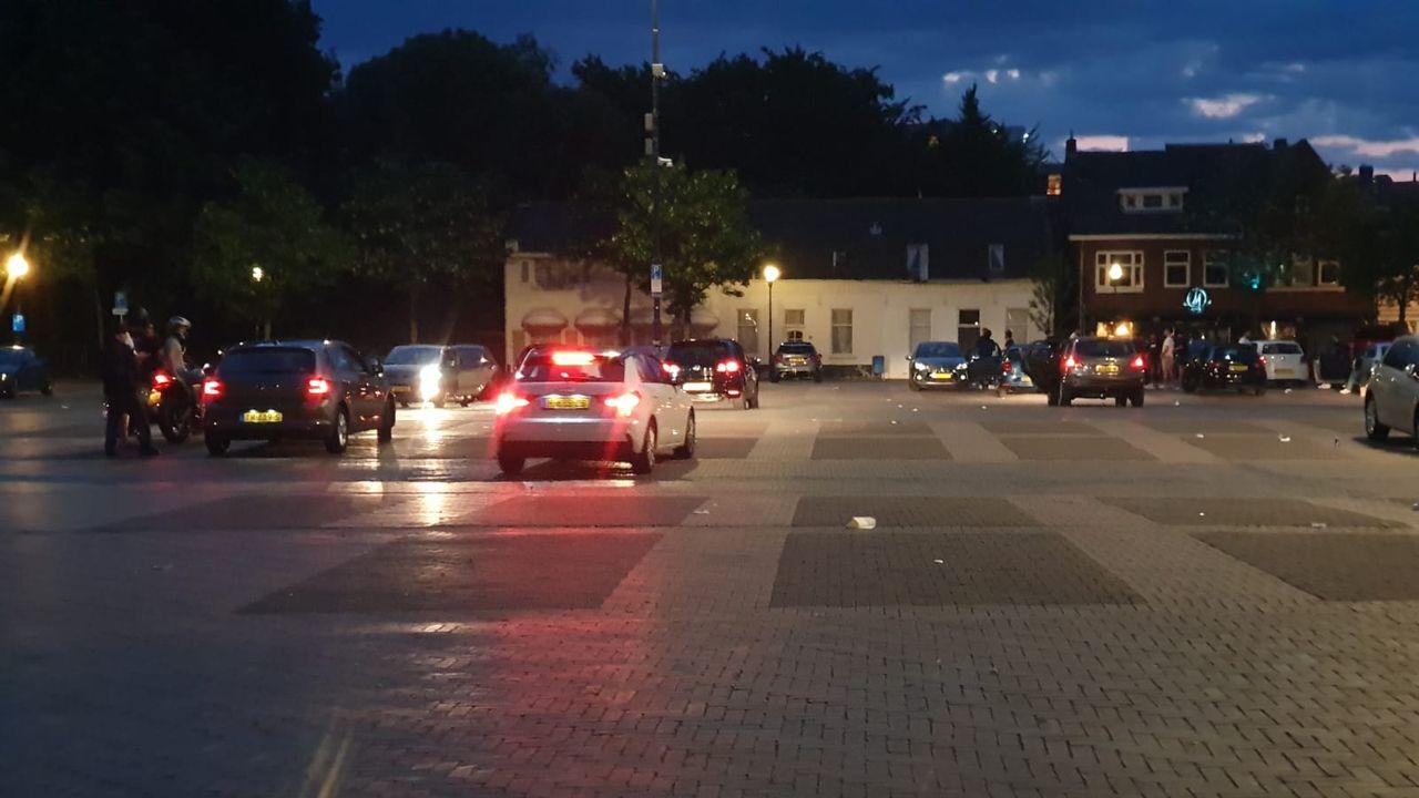 Kruisstraat en Woenselse Markt 's avonds dicht om overlast aan te pakken