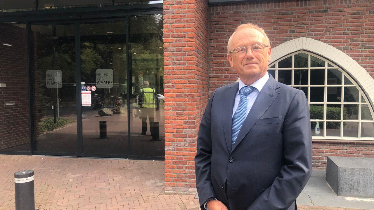 Boelhouwer: 'Bestuurscrisis heeft niet één oorzaak'