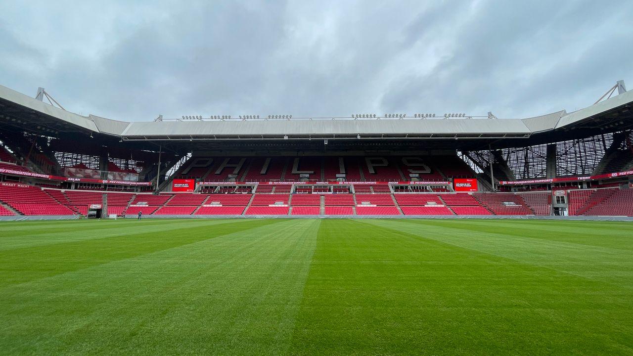 PSV krijgt straf wegens opstootjes tegen Galatasaray