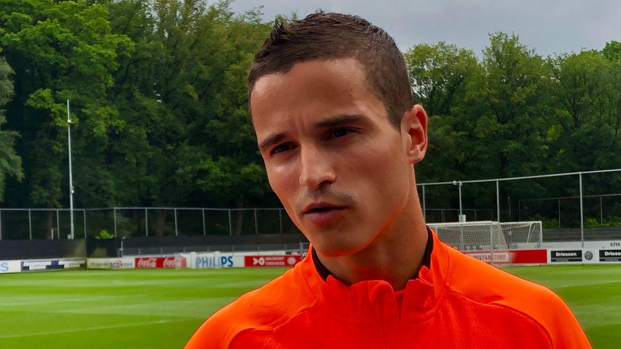 Afellay: 'We weten allemaal dat Basel belangrijker is dan Ajax'