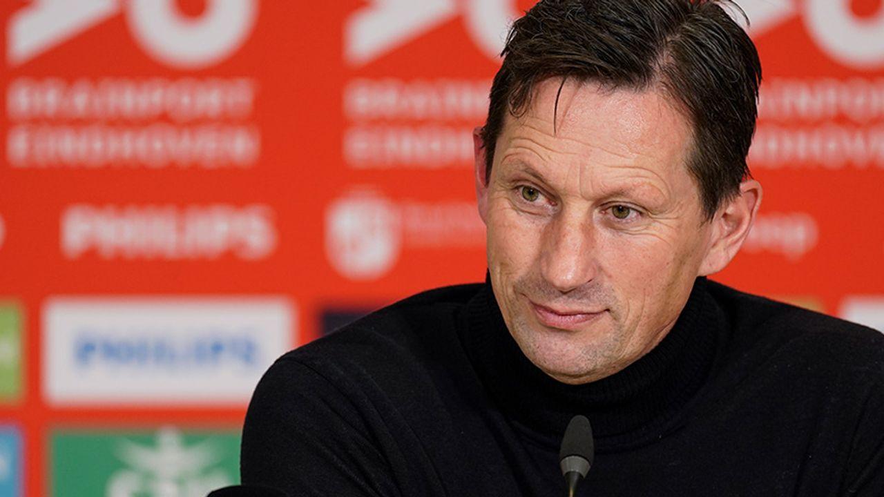 Schmidt: 'De wedstrijd tegen Ajax is geen finale'