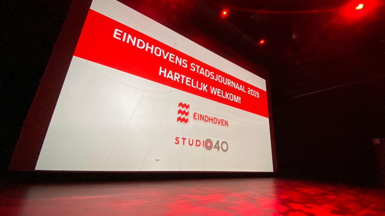 Eindhovens Stadsjournaal 2019 gepresenteerd