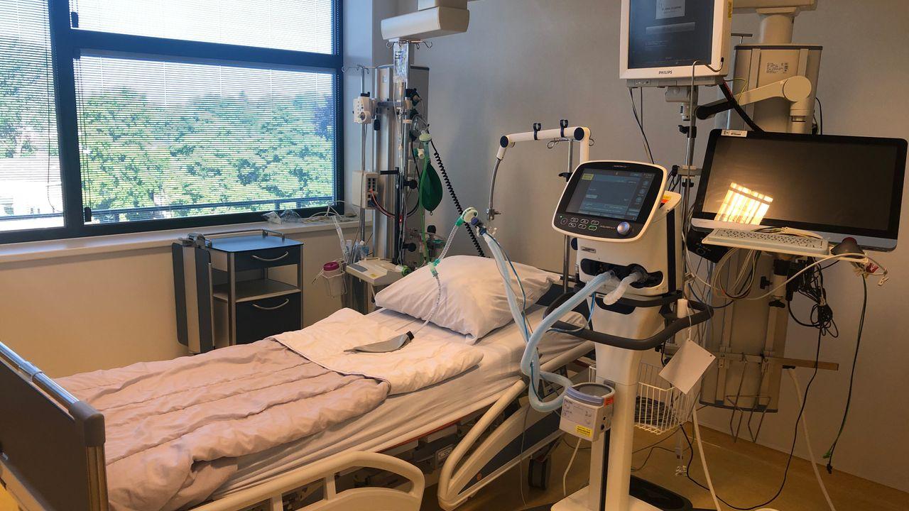 Verpleegkundigen Sint Anna onderzocht na heftige coronagolf